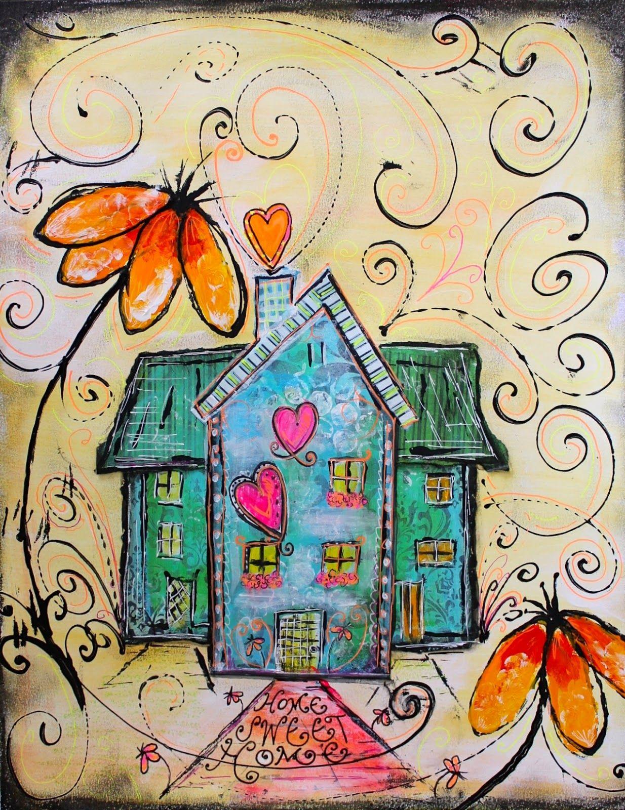 Corazón de niño | Cuadros | Pinterest | Cuadro, Pinturas y Dibujo