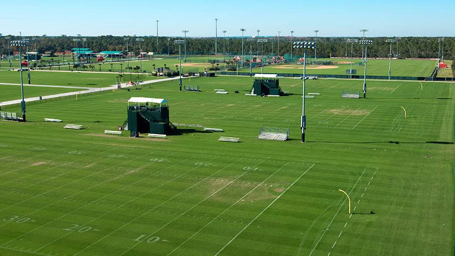 Venues Facilities The Espn Wide World Of Sports Complex World Of Sports Sports Complex Wide World