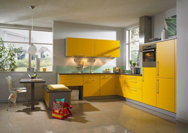 Küche online kaufen Küche, Küche einrichten und Küche l form