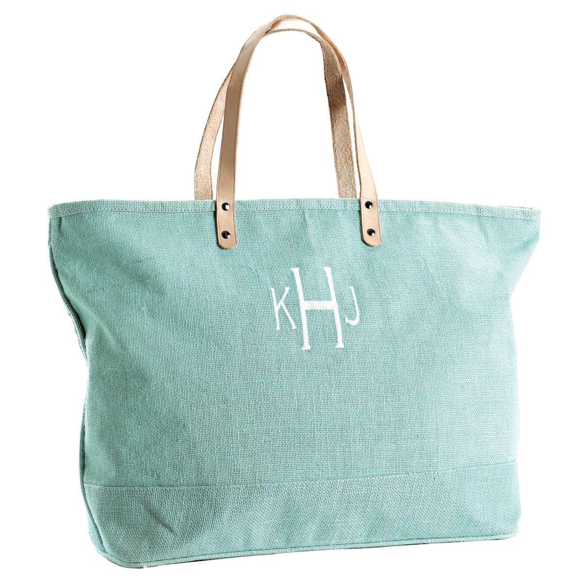 ballard tote bags -large beach bag | dressed to the nines