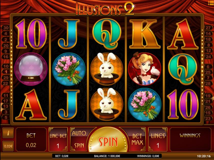 Free Slot Machine Effects