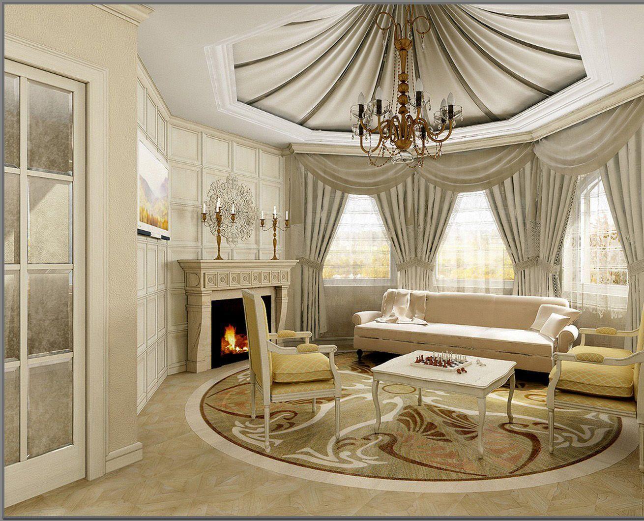desain-ruang-tamu-mewah-klasik-interior-ruang-tamu-modern ...