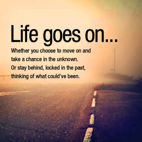 Quotes About Moving Forward In Life Gorgeous Moving On Quotes Moving Forward Quotes And Sayings  Feelyourlove