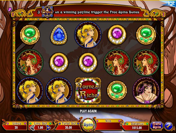 Free slots 30
