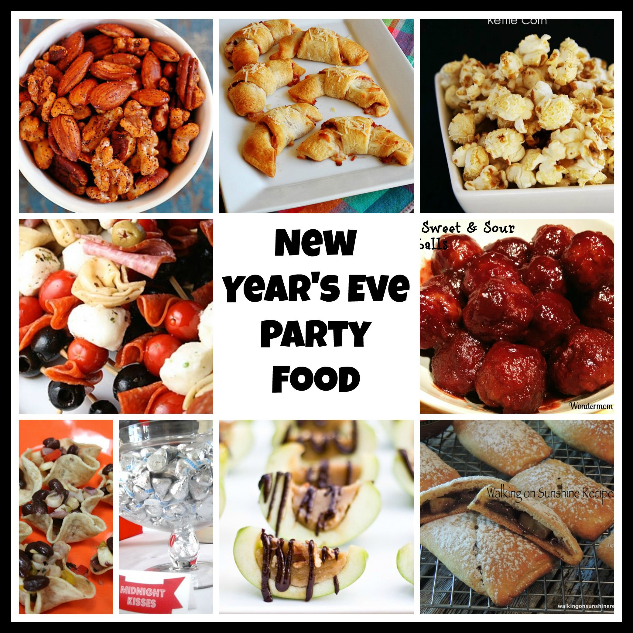 party-foods-for-teens