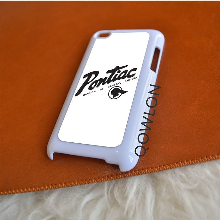 Pontiac Division of General Motors iPod Touch 4 | 4TH GEN Case