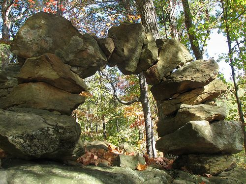 Hiking Kentucky's Red River Gorge   Red river gorge ...