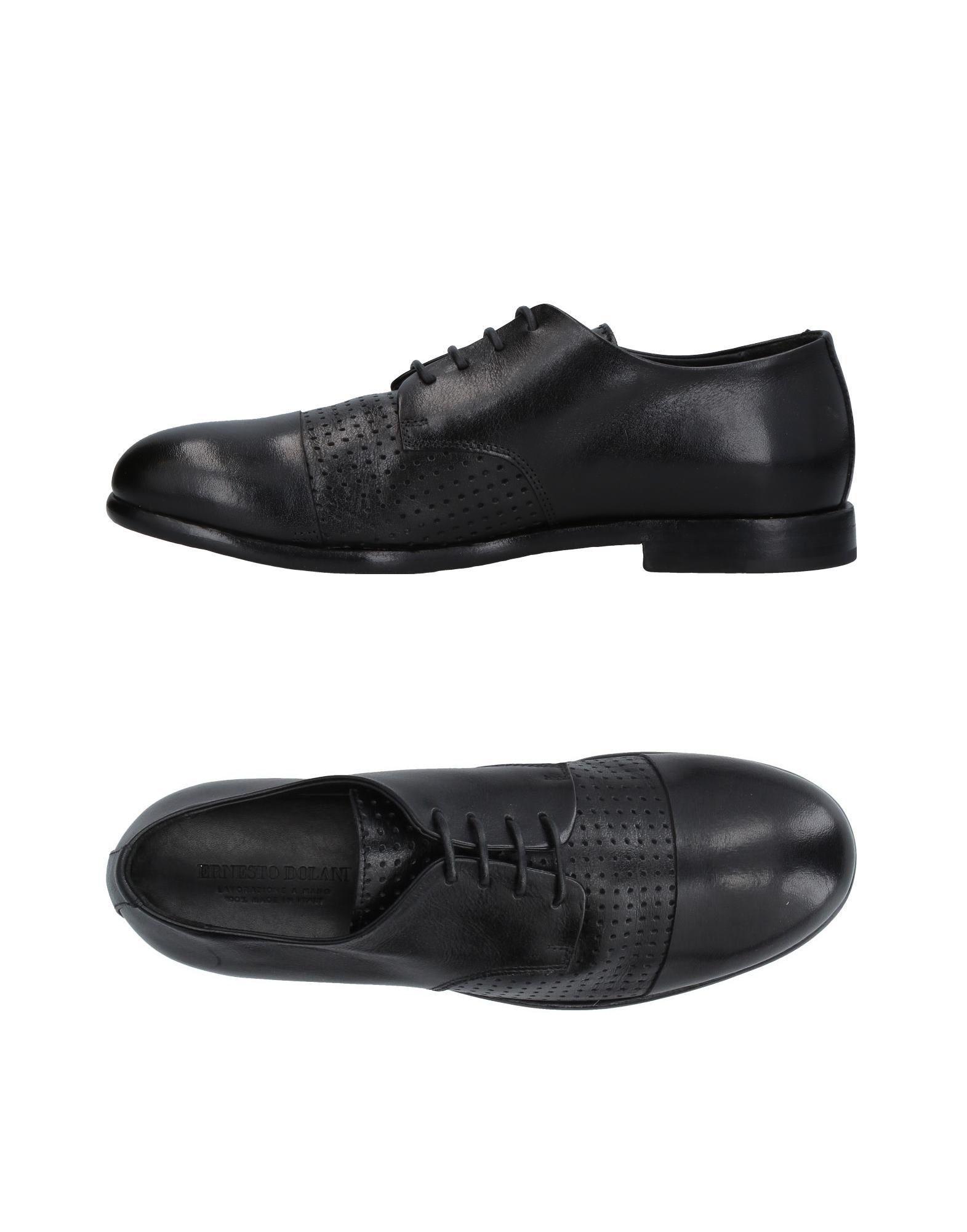Ernesto Dolani Chaussures À Lacets vpuivH1E
