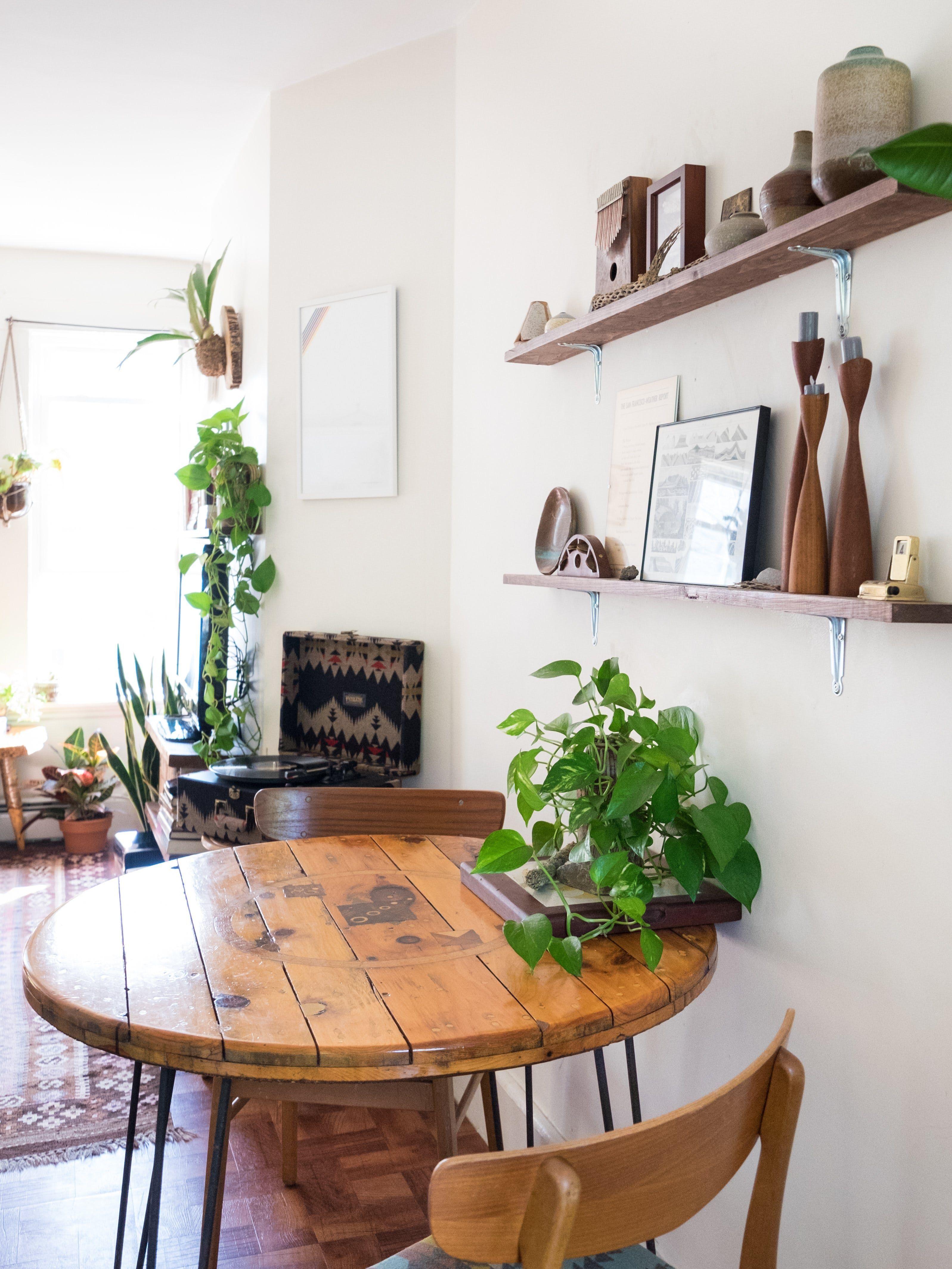 kitchen table interiors Everything Else Pinterest