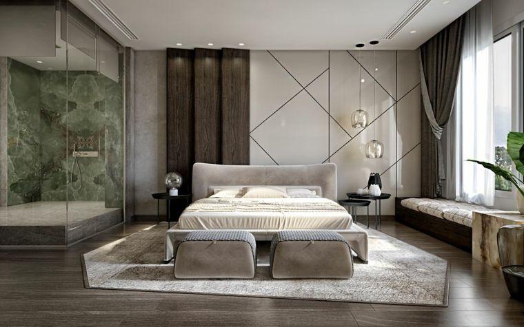 Design Camera Da Letto Matrimoniale.Camere Da Letto Moderne Consigli E Idee Arredamento Di Design