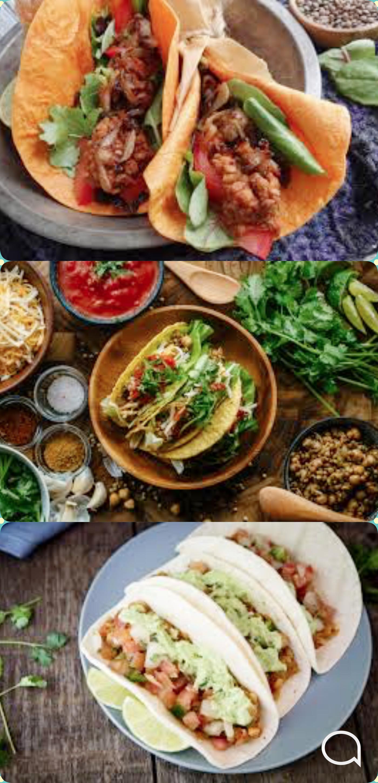 Tacos Fantasticos #Aprenda A Fazer #Tacosamo
