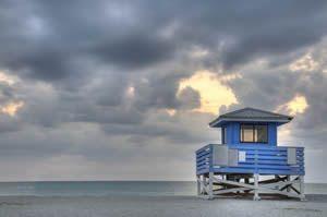 Venice Beach, Venice Island, Sarasota County, FL ...