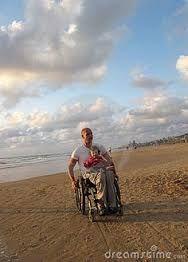 Bildergebnis für fotoshooting wheelchair