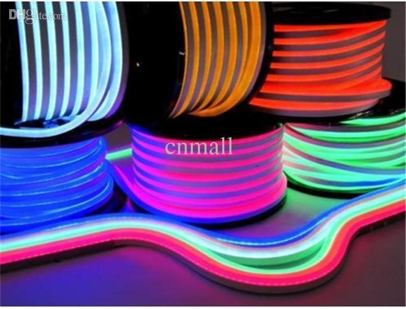Finding Best Online Led Neon Sign Light Flex Rope Light Led Neon