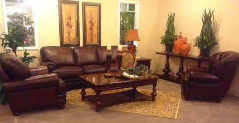 Estates Sofa From Huffman Koos
