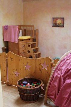 Resultado De Imagen De Kinderzimmer Waldorf Pequeno Arroyo