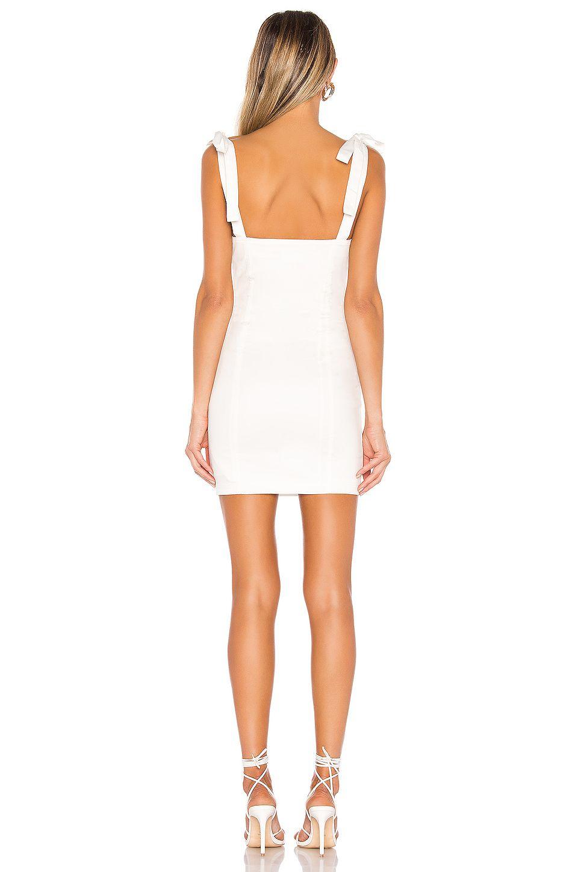 Superdown Siona Tie Strap Dress Tie Strap Dress Strap Dress Dresses [ 1450 x 960 Pixel ]
