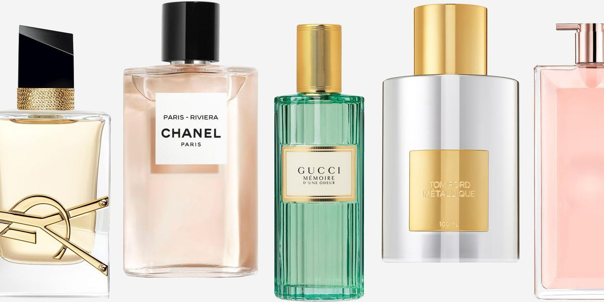 The New Fall Perfumes You'll Be Seeing All Over Instagram in