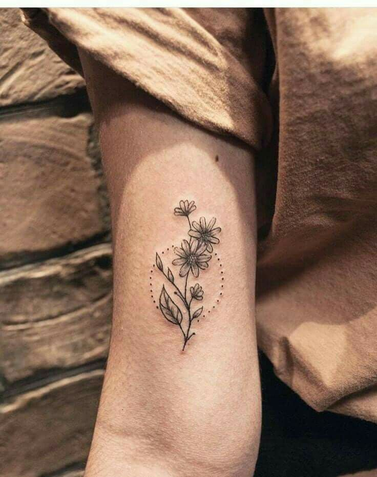 Pin By Justine Hayes On Tattoo Simple Arm Tattoos Tattoos