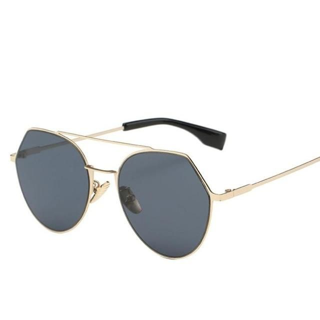 Retro Brand Designer Women Sunglasses | SATTAJ USA