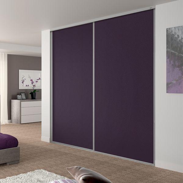 #Kazed #Traditionnel #porte #placard #violet #purple