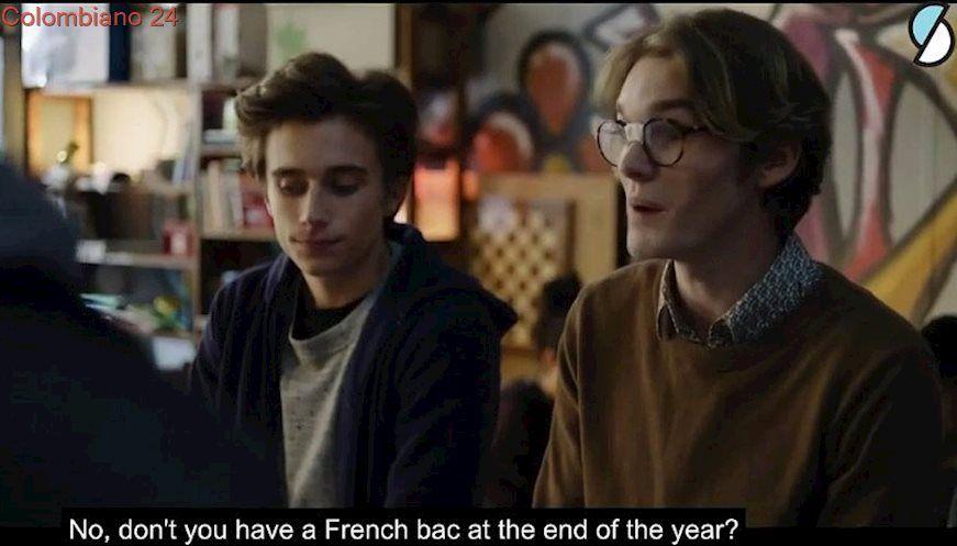 Skam France, Season 3, Episode 7, English subtitles | SKAM