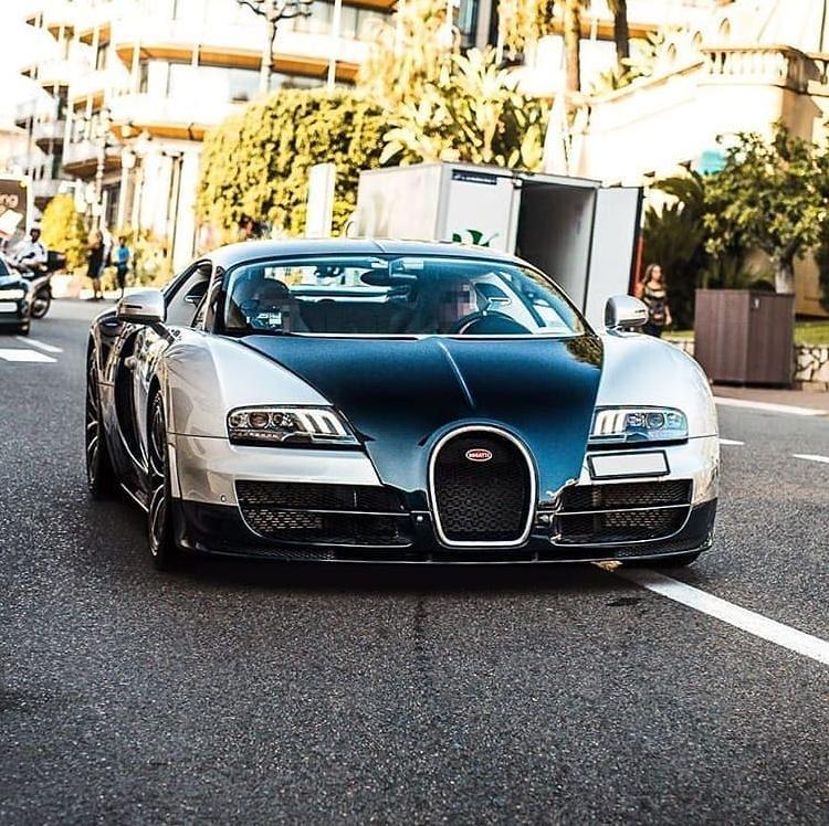 Rate This Bugatti Veyron 1 to 100 Rate This Bugatti Veyron 1 to 100