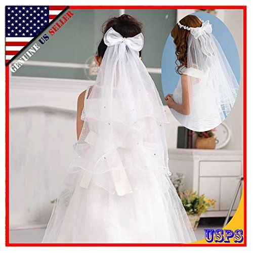 Wedding Bridal & Children Head Veil Short Pencil Edge 2 Tiers LN-VL001 Lynnsbaby http://www.amazon.com/dp/B01A1O0HOI/ref=cm_sw_r_pi_dp_ST.Wwb1EWFJ5X