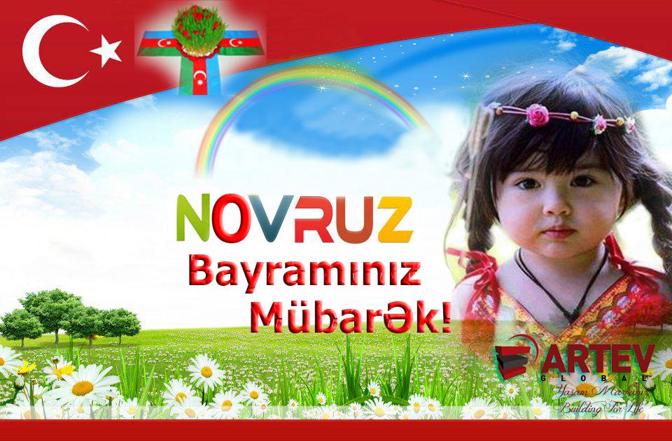 Artev Global olarak Nevruz Bayramınızı en içten dileklerimizle kutlarız. http://www.artevglobal.net/