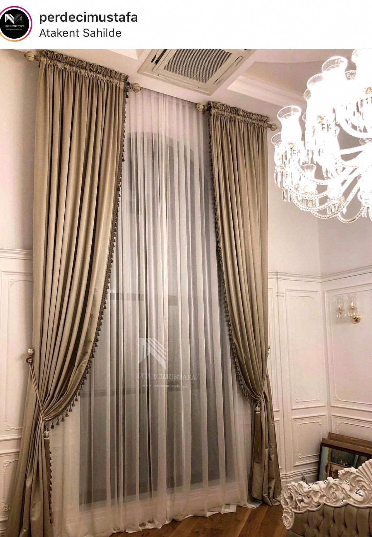 Look At Our Website Page For A Whole Lot More In Regards To This Astonishing Window Drapes Windowdrapes Curtains Living Room Modern Curtains Home Curtains Elegant drapes living room