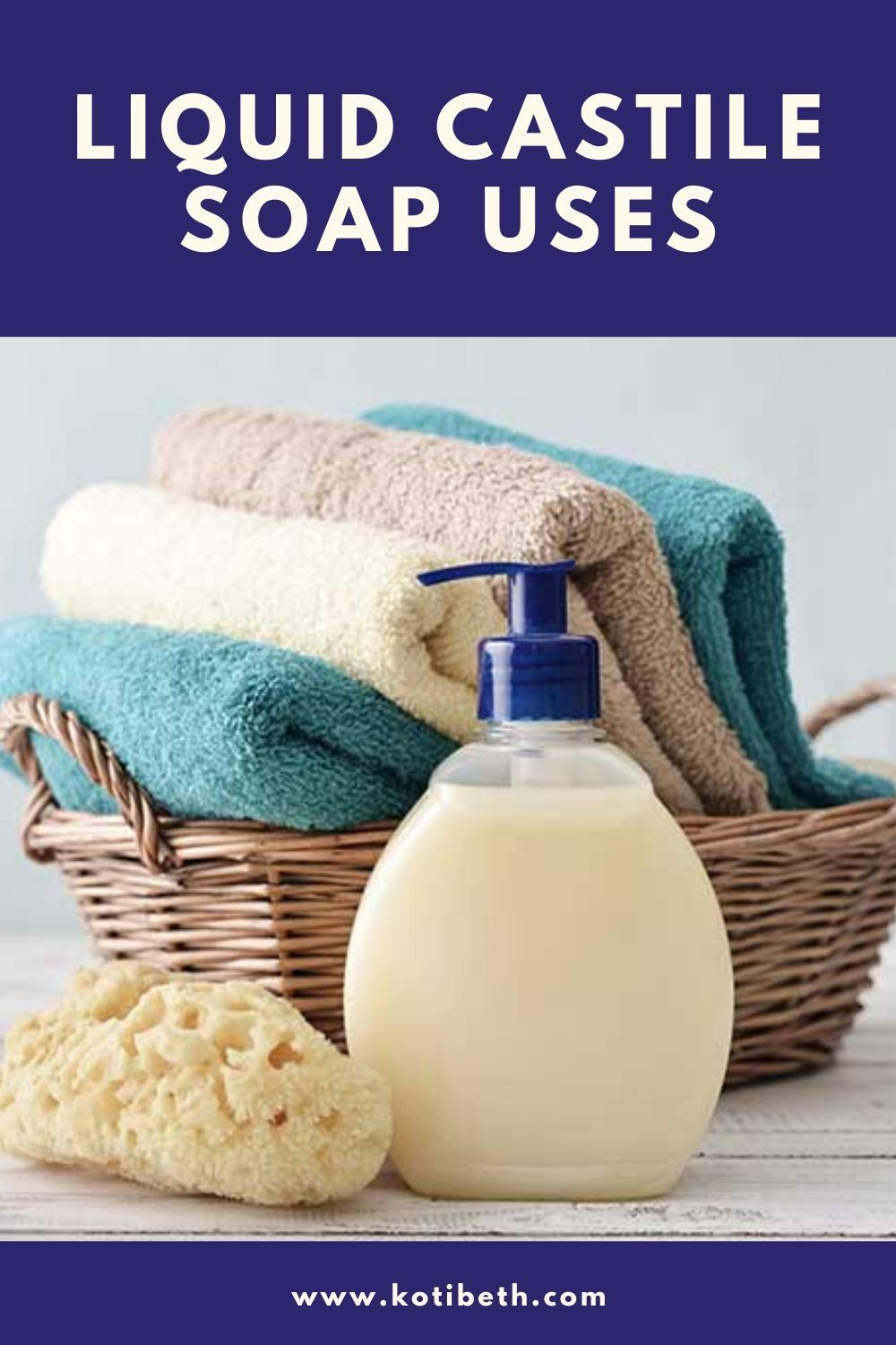 15 Liquid Castile Soap Uses in 2020 Castile soap uses