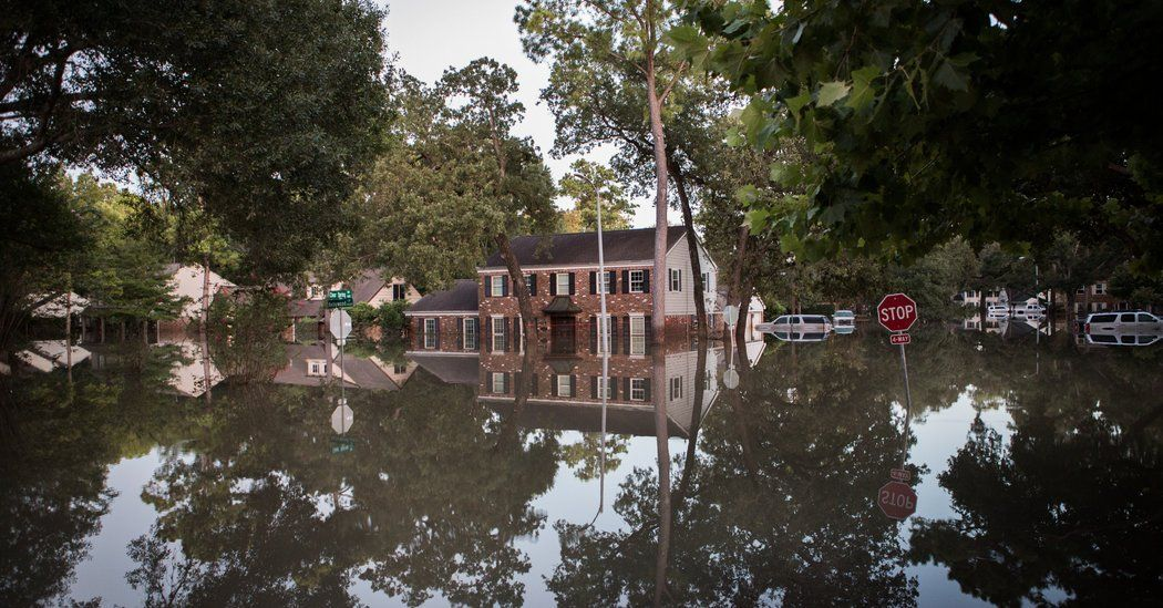 A Broke And Broken Flood Insurance Program Flood Insurance