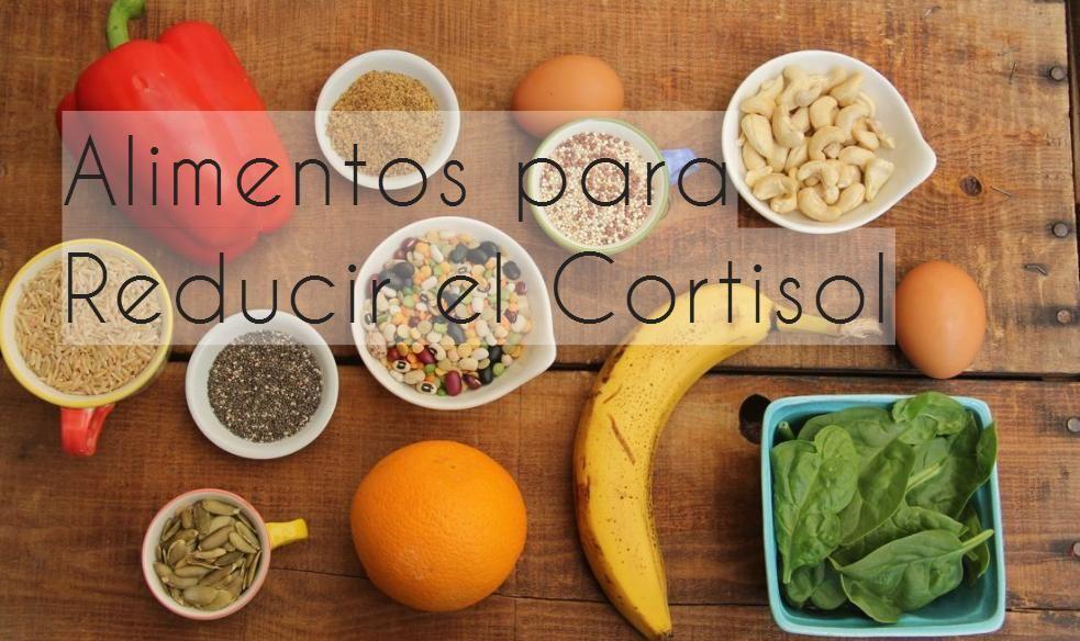 Como producir cortisol naturalmente