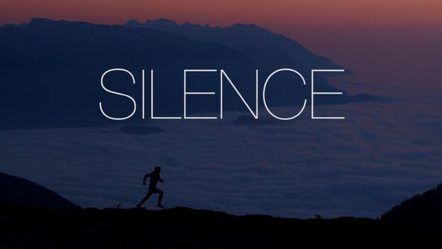 The world is filled with noise. Make room for silence. Arc'teryx runner Adam Campbell stars in a story with no words. Shot on the streets of Vancouver and the high country around Whistler, Silence is the story of every runner, climber and skier who chases passion rather than the modern world's trappings. Headphones recommended.     Creative -  Duct Tape Then Beer (www.ducttapethenbeer.com) Directed by Austin Siadak Directory of Photography - Bryan Smith/Reel Water Productions (www.reelwa...