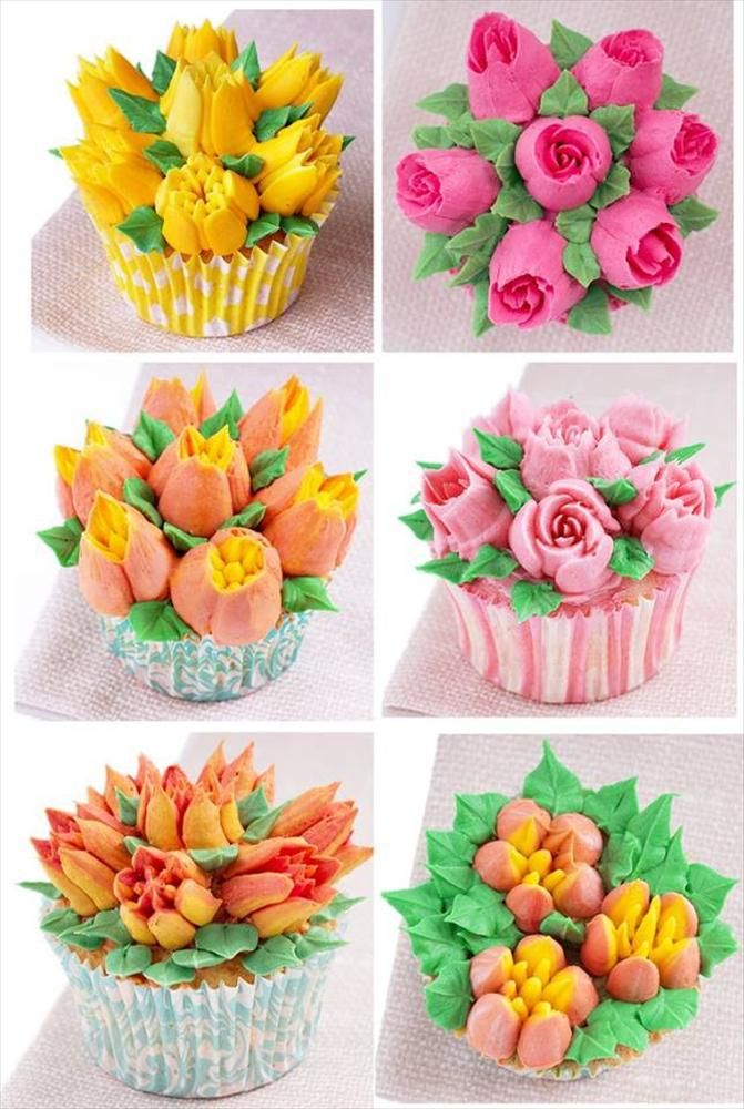 Baking Accs. & Cake Decorating Helpful 32 Boquillas De Reposteria Rusas Manga Pastelera Decorar Pasteles Boquilla Rusa