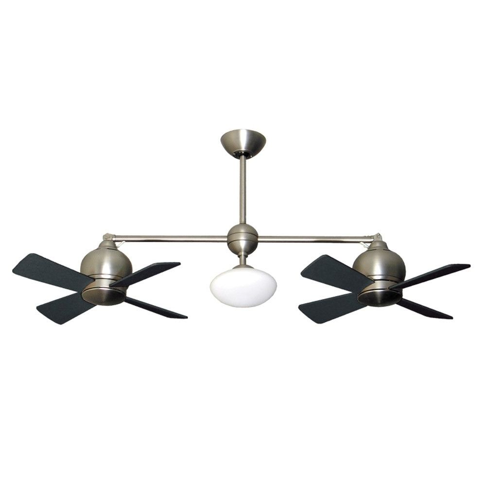 Hunter dual head ceiling fan httponlinecompliancefo hunter dual head ceiling fan mozeypictures Image collections
