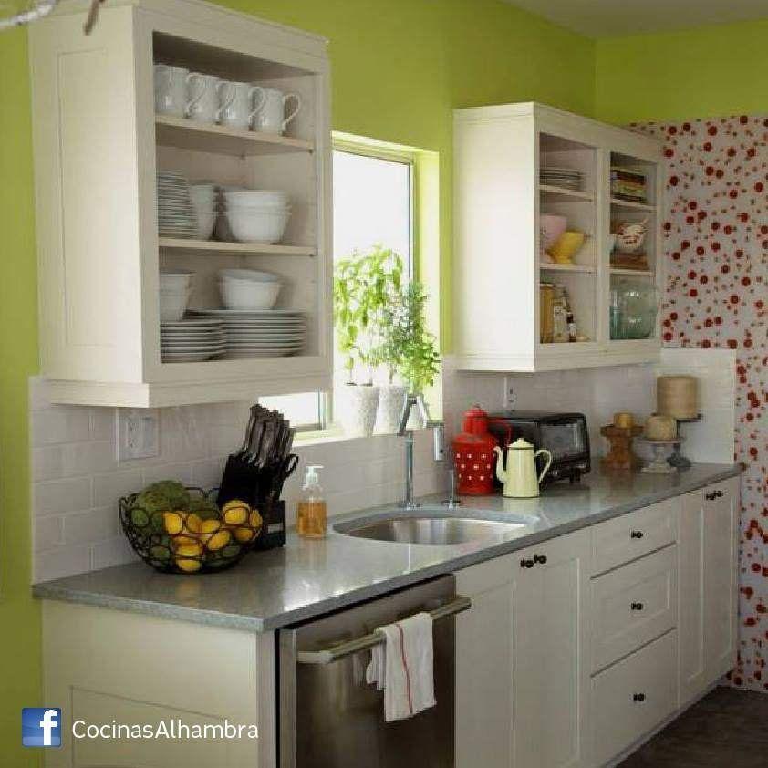 Cocinas - Bajos - Pvc - Alacenas | Decoración del hogar | Pinterest ...