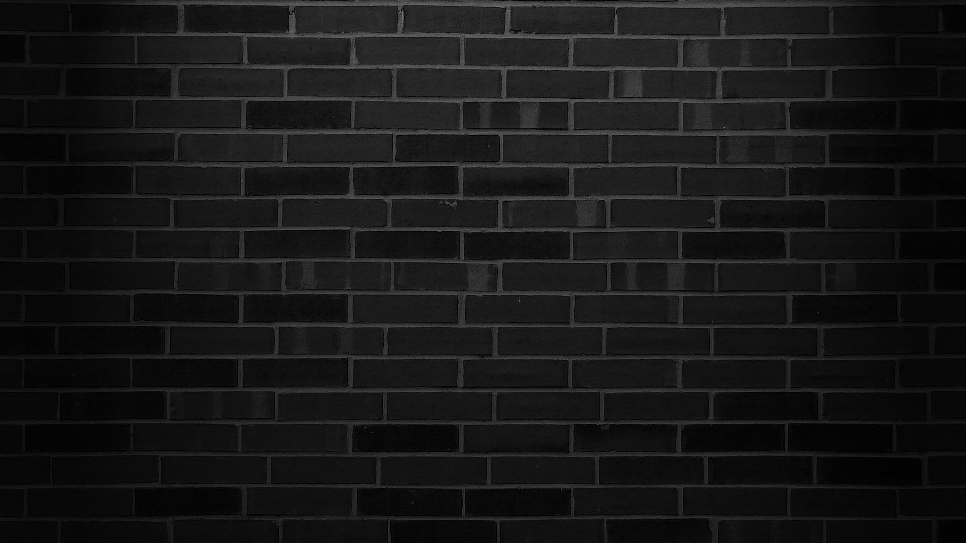 black-brick-wall-wide-wallpaper-28213 1,920×1,080 pixels | nn
