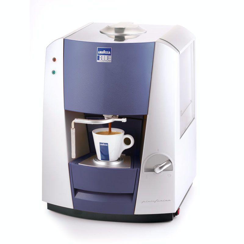 - Lavazza machine a cafe ...