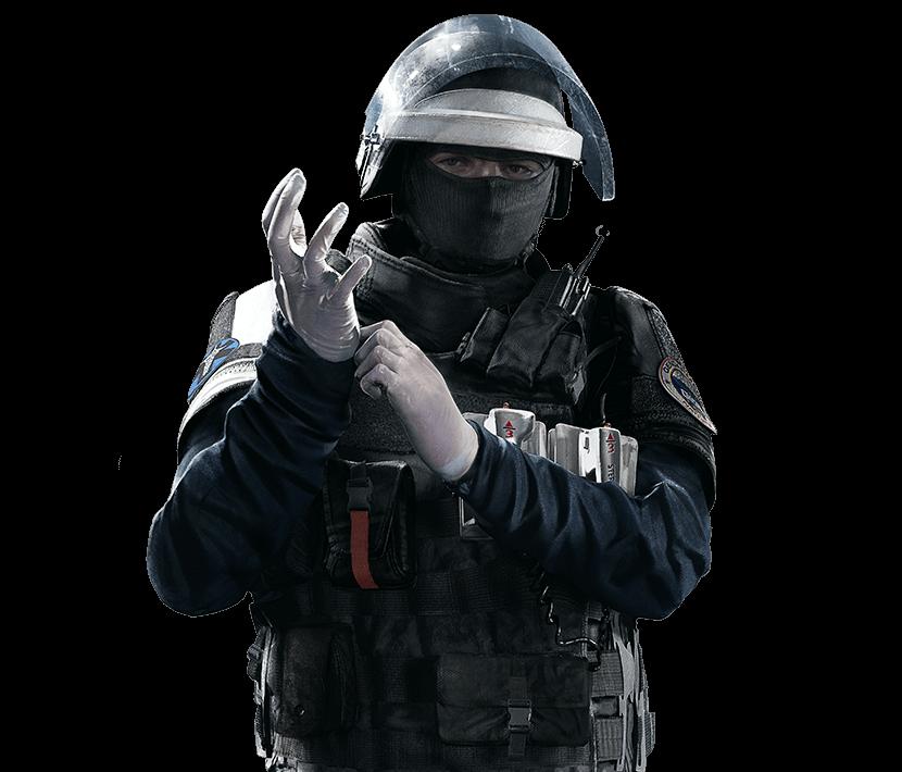 Tom Clancy S Rainbow Six Siege Operator Doc Ubisoft Us Rainbow Six Siege Art Tom Clancy S Rainbow Six Siege Operators