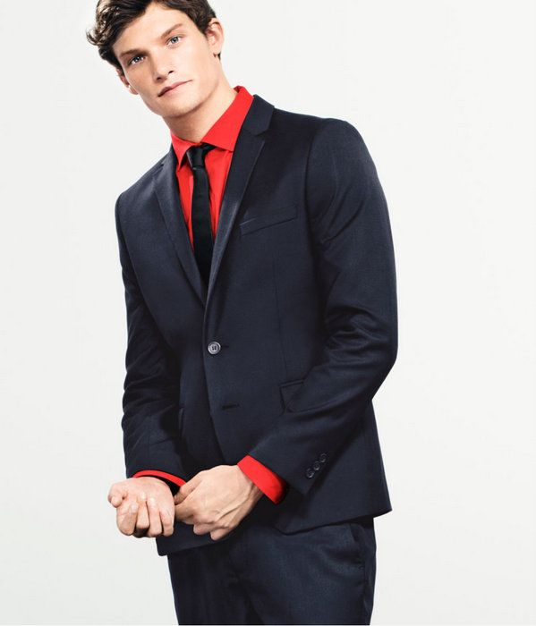 On Trend And Elegant Looks For: Men Fashion New Year's Eve Ideas For Elegant & Very