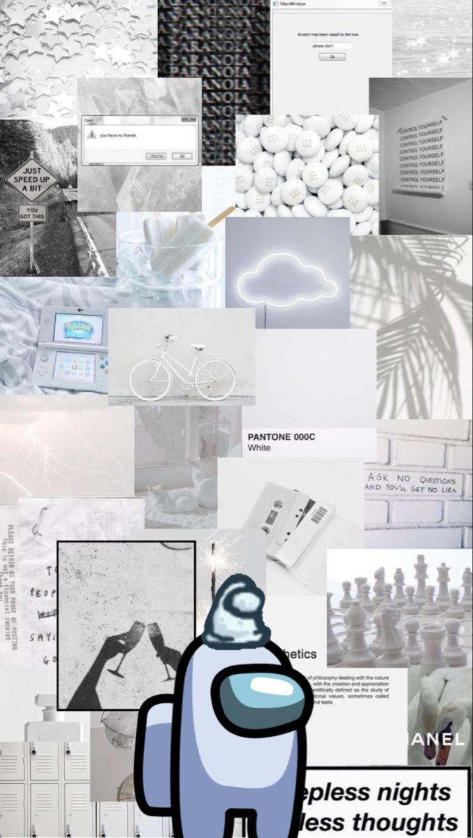 Among Us In 2020 Aesthetic Desktop Wallpaper Iphone Wallpaper Tumblr Aesthetic Aesthetic Iphone Wallpaper
