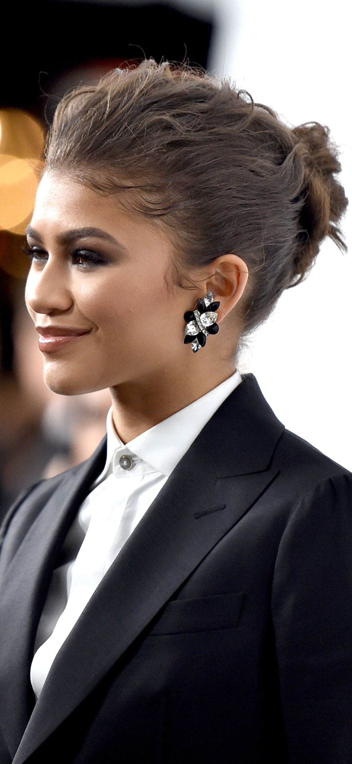 1125x2436 Zendaya 2018 Iphone Xs Iphone 10 Iphone X Hd 4k Wallpapers Images Backgrounds Photos And Pictures Zendaya Zendaya Style Zendaya Coleman