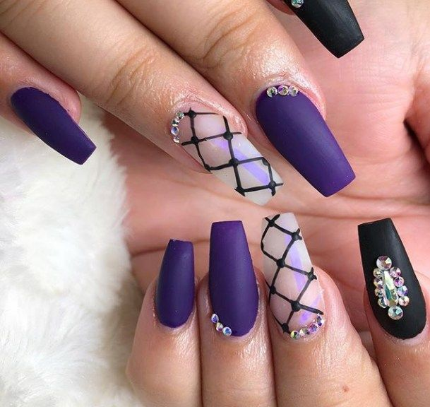 Top 80 Trendy Gel Nail 2018 You Must Trytrendynail Nails Nailedit