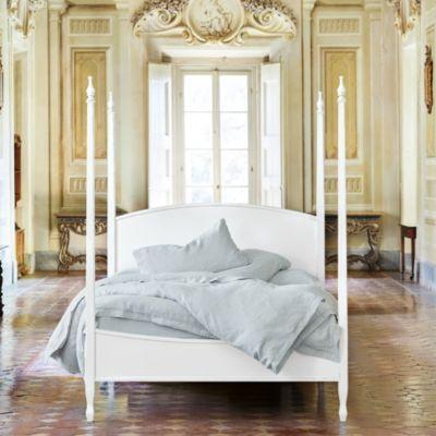 Casa Florentina Lauretta Bed Custom Ballard Designs Furniture Complete Bedroom Set Home