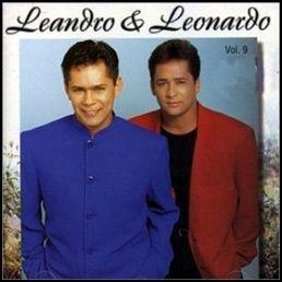 Leandro E Leonardo Vol 09 Leandro E Leonardo Chitaozinho E