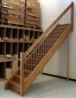 Banister Styles | Stairs Ideas   Timber Stair Manufacturers Wooden Stairs  From Stairplan