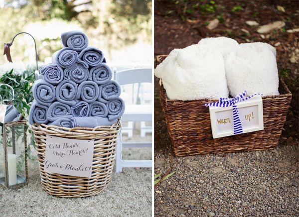 Top 10 Wedding Reception Ideas For An Outdoor
