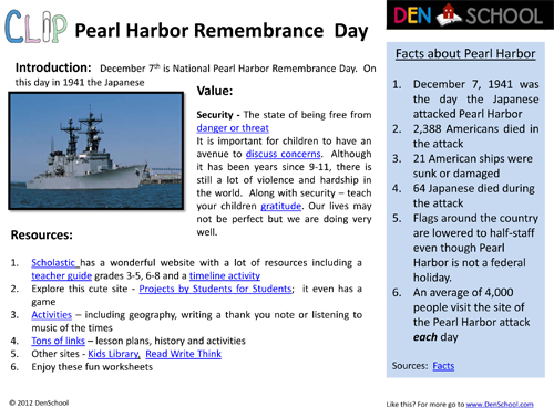 Worksheet Pearl Harbor Worksheets collection of pearl harbor worksheet bloggakuten remembrance day and pearls on pinterest