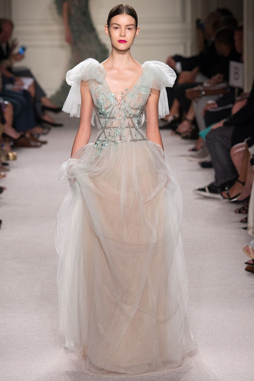 Marchesa, Look #22